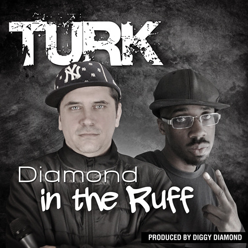 DTR (featuring Bravo Blane, Down Pat & Malik Smith)