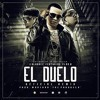 J Alvarez Ft. Plan B - El Duelo (Official Remix) (Prod. By Montana The Producer) Portada del disco