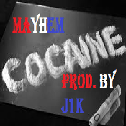 Cocaine(Prod. By J1K)