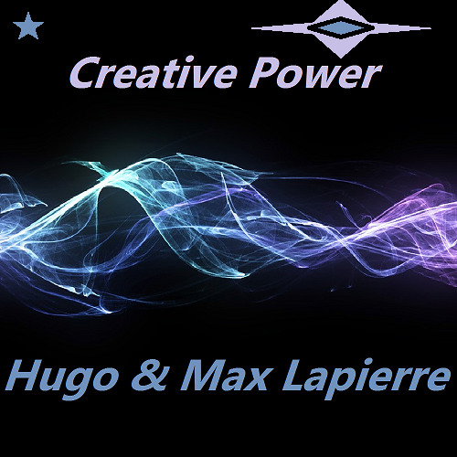 Hugo & Max Lapierre - Creative Power