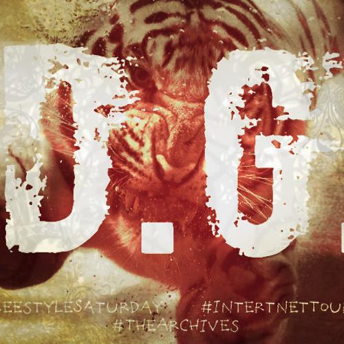 #FreeStyleSaturday 4/5 D.G.