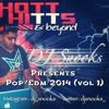 DJ Snooks - Pop/EDM Mixtape 2014 VOL.1