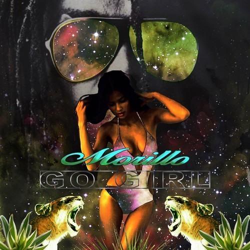 Beenie Man - Dancehall Queen (Morillo 'Go Girl' ReFix)