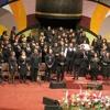 BECAUSE HE LIVES! Bishop NOEL JONES City Of Refuge Sanctuary Choir Featuring PreZ Blackmon II