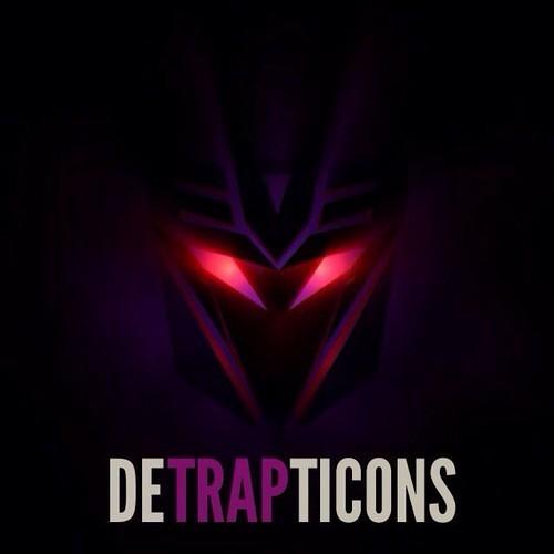 Detrapticons - Daayum