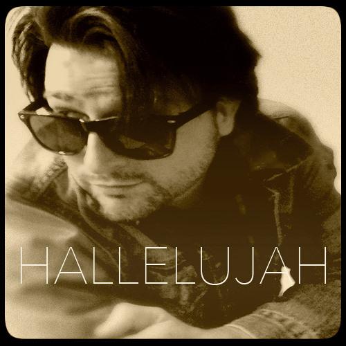 Hallelujah (Leonard Cohen Cover)