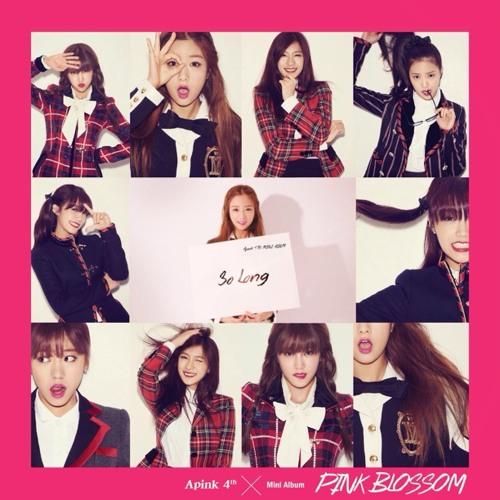 에이빙크 APink - So Long *4th Mini Album《Pink blossom》* [DeFf Cover] by DeffanyBF on SoundCloud - Hear the world's sounds