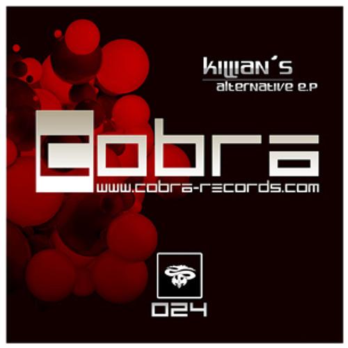 """KILLIAN'S """"ALTERNATIVE EP"""" COBRA 24"""
