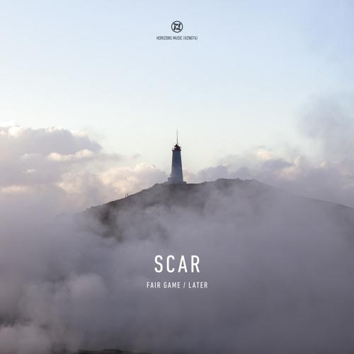 SCAR - LATER [HZN074]