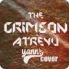 The Crimson - Atreyu (yann.'s Cover)
