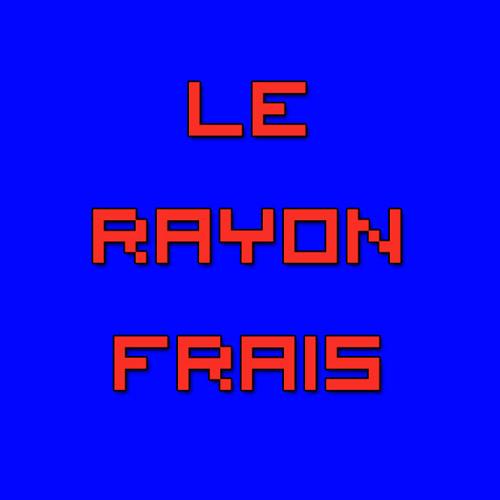 Le Rayon Frais - Playlist Avril 2K14