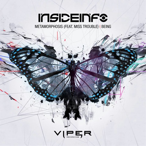 InsideInfo - Metamorphosis (feat. Miss Trouble)(Out April 16th)