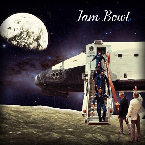 Jam Bowl
