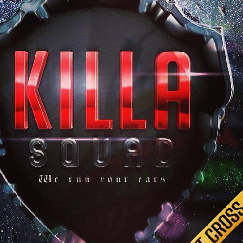 Killa Ft. Casper & Fedral - Gone Go Global @ProdbyKilla