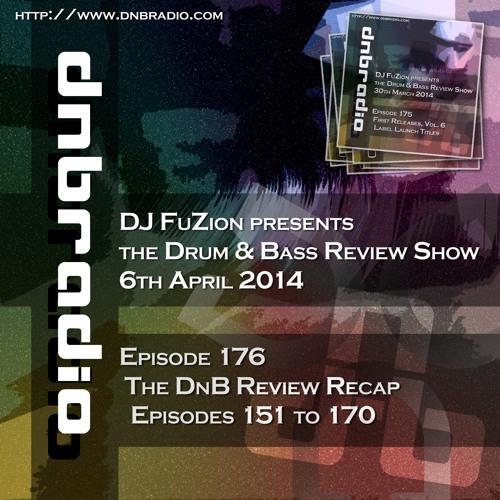 Ep. 176 - Review Show Recap, Episodes 151 to 175