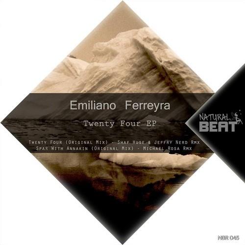 Emiliano Ferreyra - Twenty Four (Shaf Huse & Jeffry Nerd Remix) - Natural Beat Recordings
