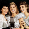 Rum and Coca Cola - The Andrews Sisters - electro swing remix by POW-LOW … free download!
