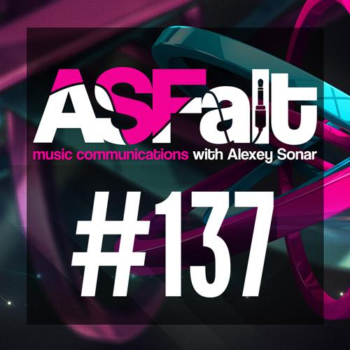 Asphalt Radio Podcast 137
