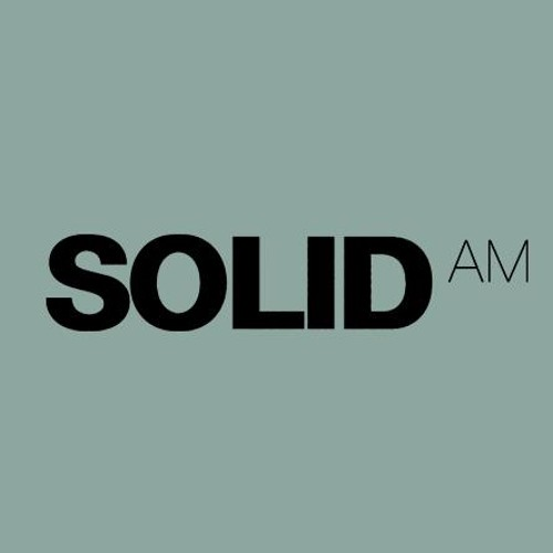 Solid AM Artists Podcasts