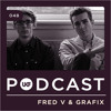 UKF Music Podcast #48 - Fred V & Grafix