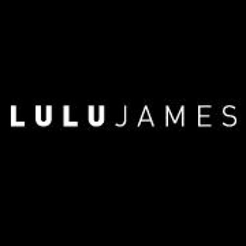 """Closer (12"""" Mix) - Lulu James"""