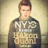 Nyxo Vs. Hakon Gudni - Let's Go (Remix) | FREE DOWNLOAD
