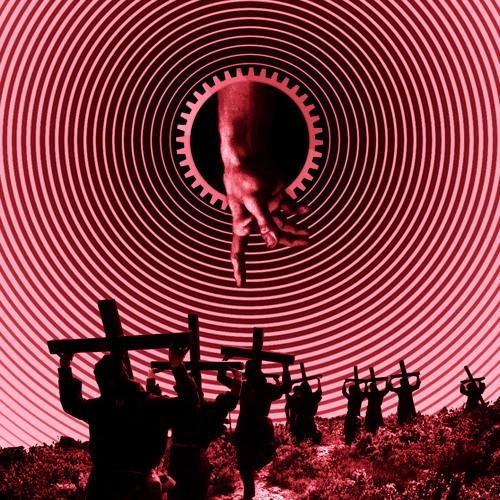 Songs of the doomed Vol. Two /ϟ/ DjPute-Acier /ϟ/ 2014