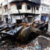 Download اخر التطورات الميدانية في حمص مع الناطق باسم شبكة سوريا مباشر محمد الحميد 6 4 2014 Mp3