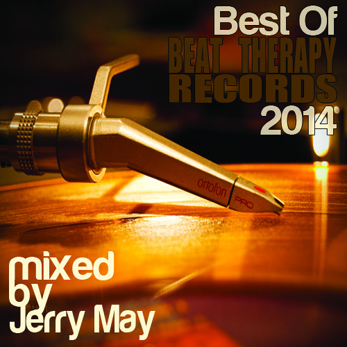 VA Best Of Beat Therapy Records 2014 (Live Mix By Jerry May)