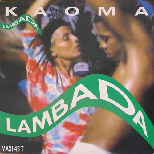 Kaoma- Lambada (Brian Mart Remix)(demo)