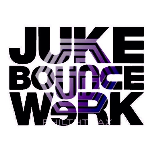 PHILTHKIDS (PHILTHTRAX) / JUKE BOUNCE WERK EXCLUSIVE (Mini Mix)