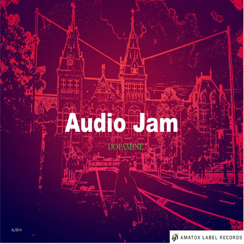 Broken By Audio Jam (Amatox Label Records)