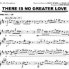 THERE IS NO GREATER LOVE (Comp Marty Symes & Isham Jones/arr. Eric Richards) BIG BAND