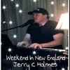 Weekend In New England { Barry Manilow Song}