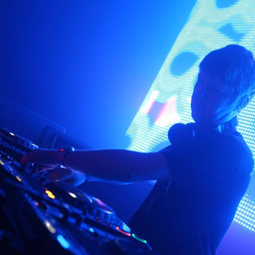 John Digweed Live @ Time Warp (Mannheim, Germany) 4-5-2014