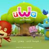 Uwa and Friends - Three best Friends