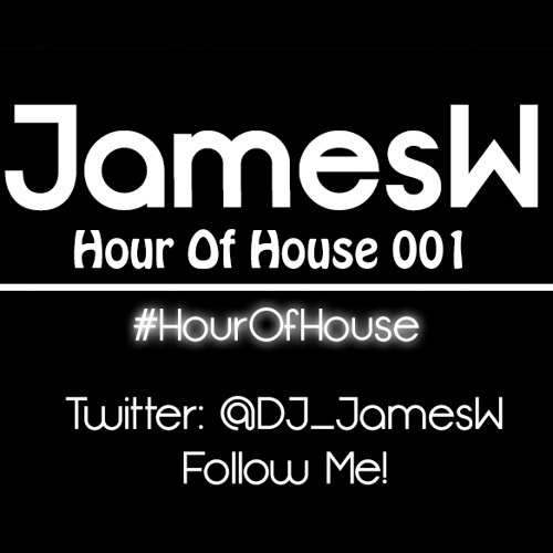 Hour Of House #001