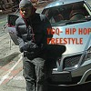 HIP HOP FREESTYLE