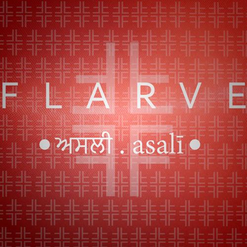 Flarve - Asali