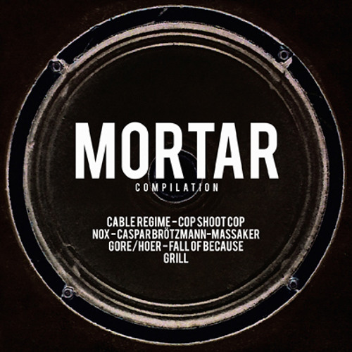 "Mortar - Various Artists - Sampling Teaser by ""Red City Noise"""