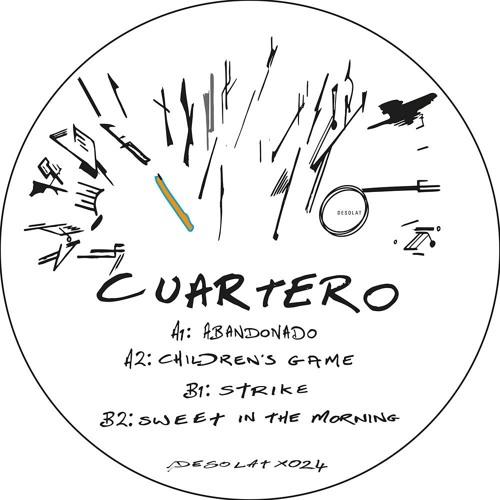 Cuartero - Remember Then (Desolatx024)