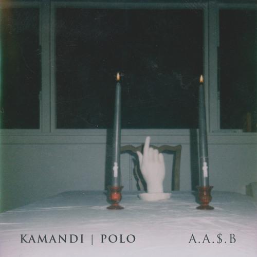 Kamandi || Polo - ☉      (Read Description For E.P.)