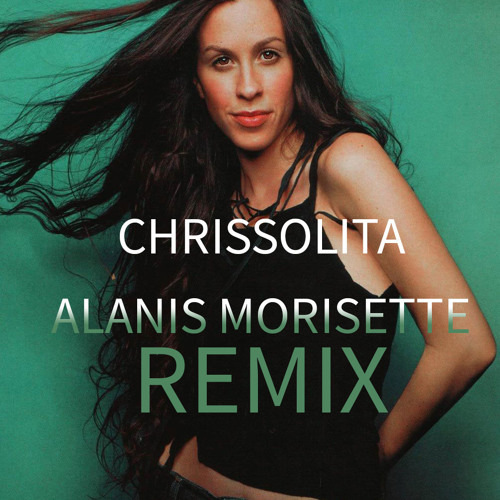 Alanis Morisette - Playing Piano (Produced By Chris Solita) [FREE DOWNLOAD]