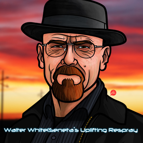 Above & Beyond - Walter White (Seneta's Uplifting Remix) [FREE DL]