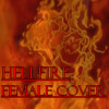 Disney - Hellfire [FEMALE COVER]