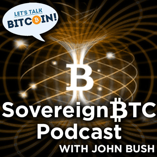 SovereignBTC #10 - In to the Mines