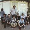 Cali-funk, hip-hop, jazz, reggae & rock - Sounds of Solidarity - Lickety Split