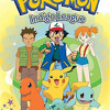 Pokemon Indigo League (Cover)