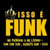 MC PEDRINHO E MC LIVINHO - DOM DOM DOM BOQUETE BOM 2014