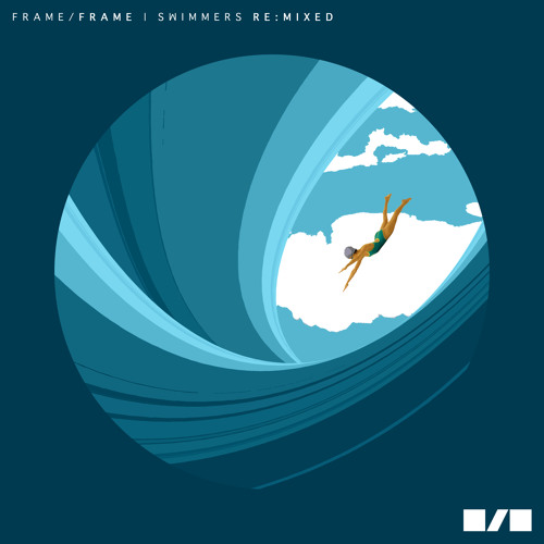 Swimmers (Frame/Frame Remix feat. Garima)